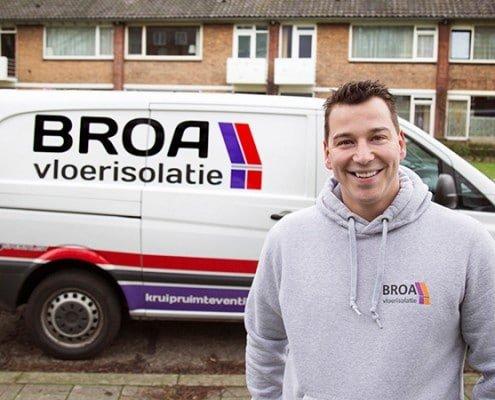 Niels van den Broek