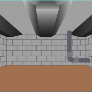 Waaraan moet kruipruimte voldoen voor isolatie?