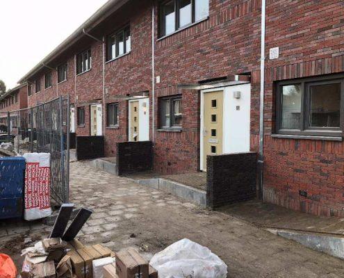 Kruipruimte isolatie Eindhoven - renovatie