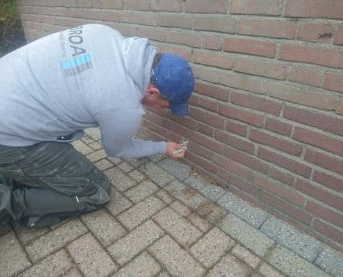 Vloerisolatie in Hilvarenbeek