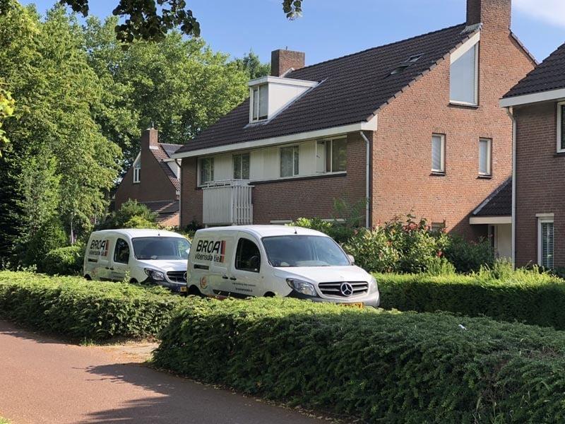 BROA Vloerisolatie in Veldhoven