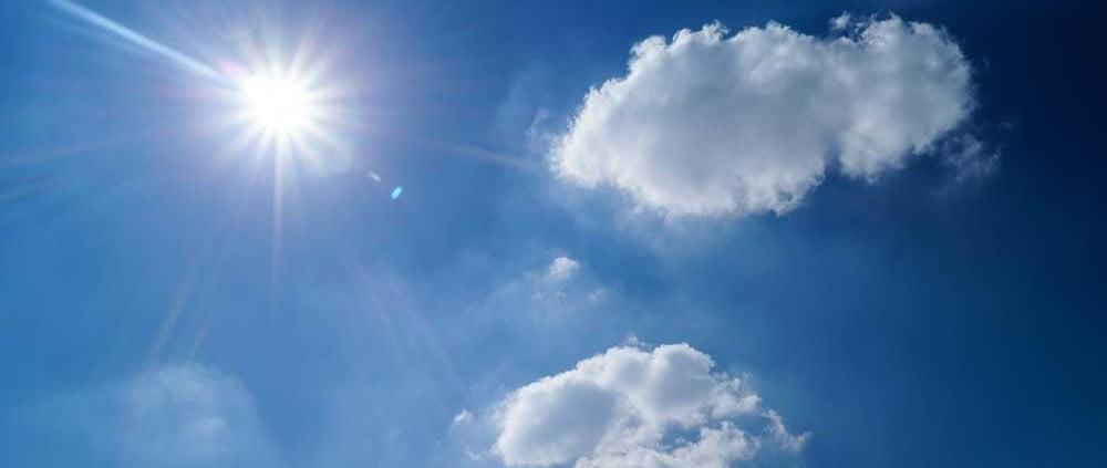 Vochtproblemen door klimaatverandering