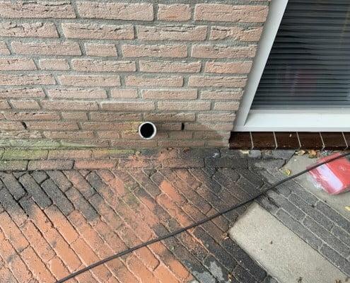 Vloerisolatie en ventilatie in Zwolle