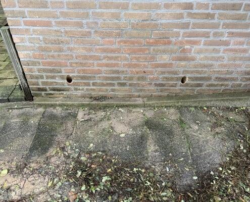 Vloerisolatie Maastricht