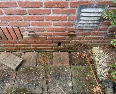 Vloerisolatie in Utrecht