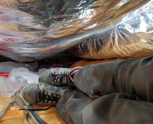 Kruipruimte ventilatie gaat schimmels tegen in Rijen