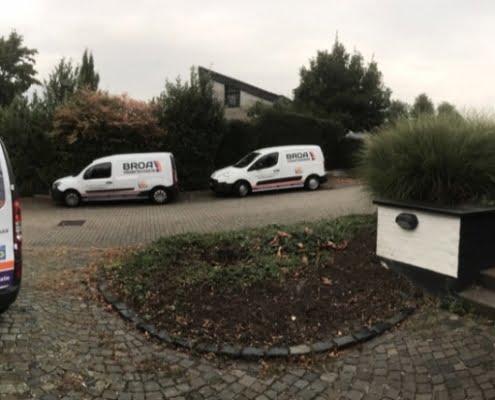 Lage energiekosten door vloerisolatie in Meerssen