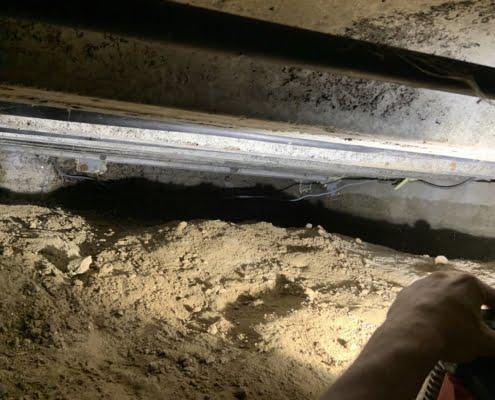 Vloer isoleren in Berkel-Enschot
