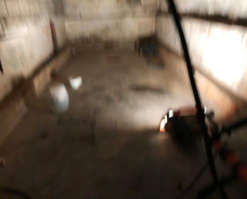 Warme vloer door vloerisolatie in Moerdijk