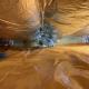Kruipruimte ventilatie gaat schimmels tegen in 's-Hertogenbosch