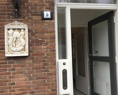 Lage energiekosten door vloerisolatie in Rotterdam