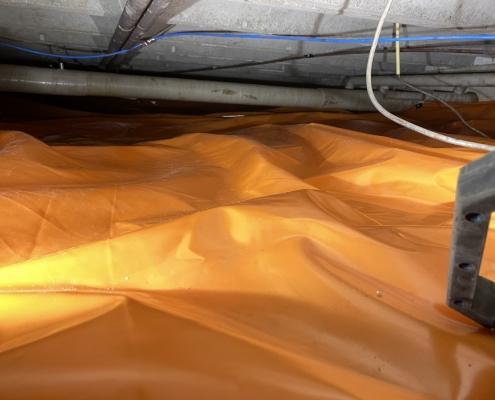 Vloer isoleren in Nieuwegein