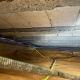 Kruipruimte ventilatie verhelpt vochtproblemen in Klaaswaal