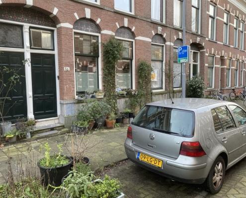 Vloerisolatie in Rotterdam