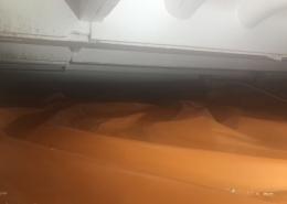 Warme vloer door vloerisolatie in Veldhoven