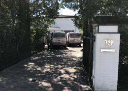 Milieuvriendelijk huis door vloerisolatie in Oss