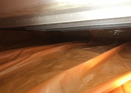 Warme vloer door vloerisolatie in Almere